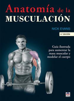 Anatomia de la musculacion