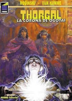 Pan 57 thorgal 21 la corona de ogotai
