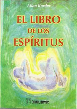 Libro de los espiritus
