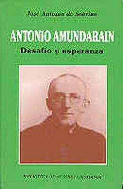 Antonio Amundaráin.