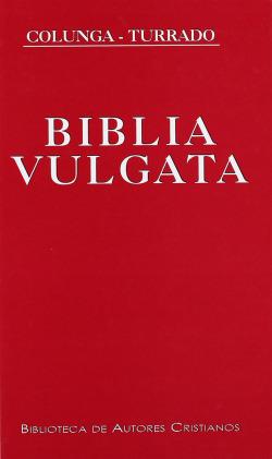 Biblia vulgata