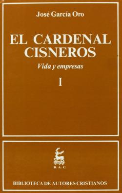 EL CARDENAL CISNEROS