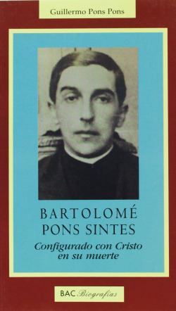 Bartolomé pons sintes
