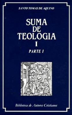 Suma de teología.I: Parte I