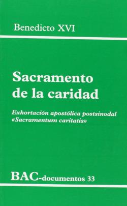 Sacramento de la caridad