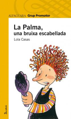 La palma, una bruixa escabellada - grp. promotor