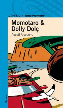 Momotaro & dolly dolç - grp. promotor