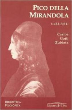 Giovanni Pico della Mirandola (1463-1494)