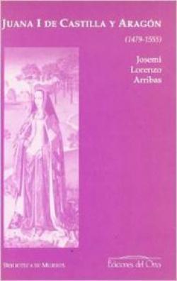 Juana I de Castilla y Aragón