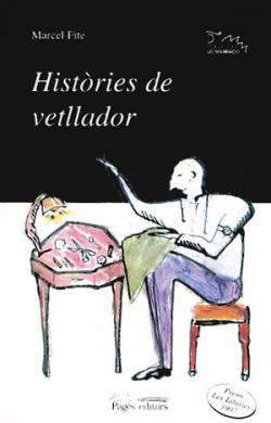 Histories de Vetllador