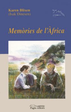 Memories de l'africa