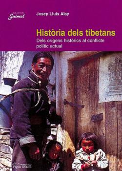 Historia dels tibetans