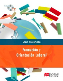 ANT/(11).(F OL).F ORMACION O RIENTACION L ABORAL (EVOLUCION