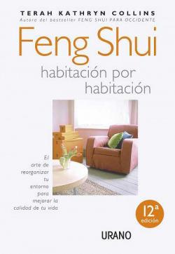 Feng Shui, habitación por habitación