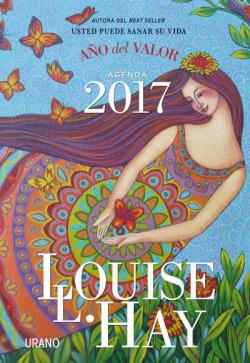 AGENDA LOUISE HAY 2017