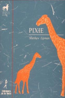 (G).9.PIXIE (ED.EN GALLEGO)