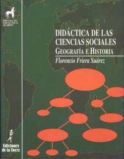 Didactica Ciencias Sociales. Geografia E Historia