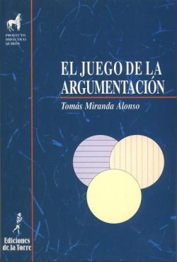 Juego De La Argumentacion, El.