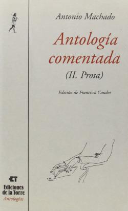 Ii.Antologia Comentada.(Prosa)