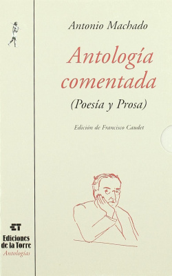 6. Antologia Comentada (Poesia Y Prosa)