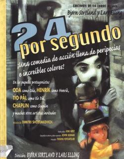 24 Por Segundo