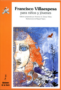 Francisco Villaespesa Para Niños Y Jovenes