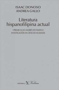 LITERATURA HISPANOFILIPINA