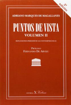 PUNTOS DE VISTA II. REFLEXIONES PERIODÍSTICAS CONTEMPORÁNEAS