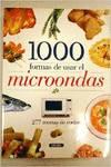 1000 formas de usar el microondas