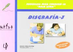 Disfrafía 3