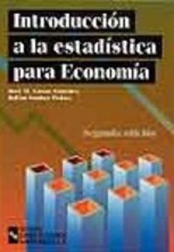 Introducción estadística para la economia