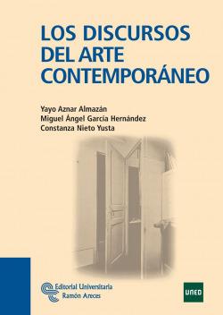 Los discursos del arte contemporáneo