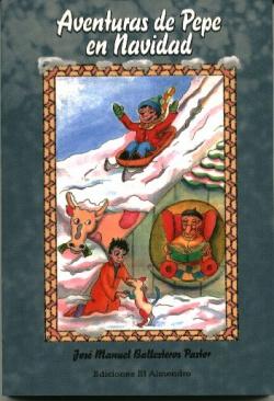 Aventuras De Pepe En Navidad