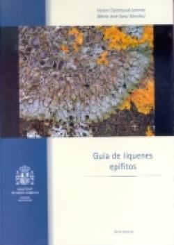 GUIA DE LIQUENES EPIFITOS
