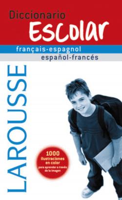 Diccionario Escolar fran�ais-espagnol / espa�ol-franc�s