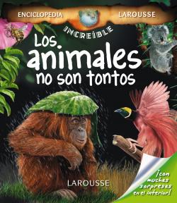 Los animales no son tontos