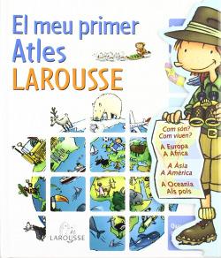 El meu primer Atles Larousse