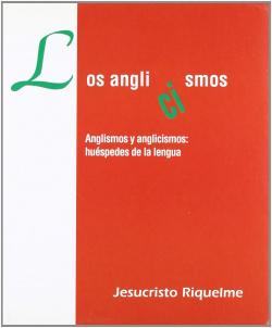 Los anglicismos