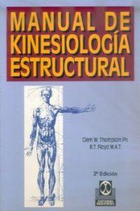 Manual de kinesiologia estructural