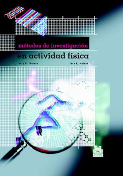 Metodos de investigacion en actividad fisica