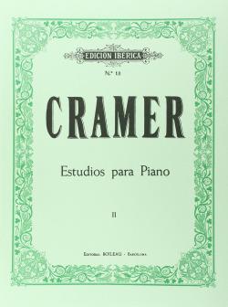 18.ESTUDIOS PARA PIANO