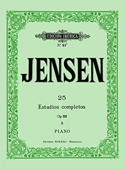 25 Estudios Op.32 Vol.II