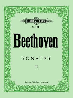 Sonatas 17-32
