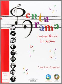 Pentagrama:pre-lenguaje musical iniciaci�n