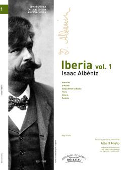 Suite Iberia 1-6