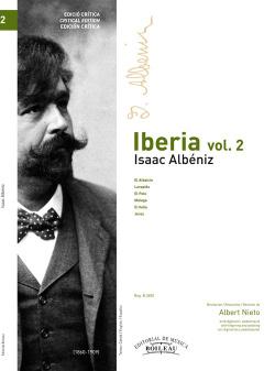 Suite Iberia 7-12