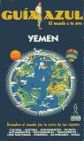 Guía Azul Yemen