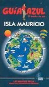 (2012).Isla Mauricio.(Guía Azul)