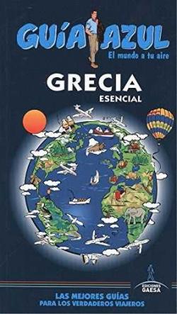 GRECIA 2017