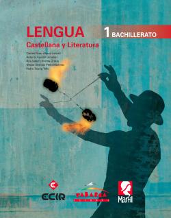 Lengua literatura 1ºbachillerato